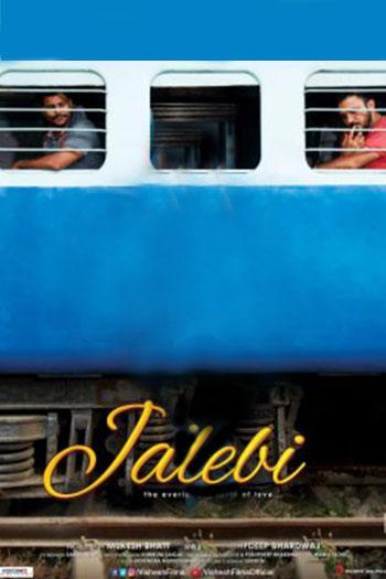 دانلود زیرنویس فیلم Jalebi 2018