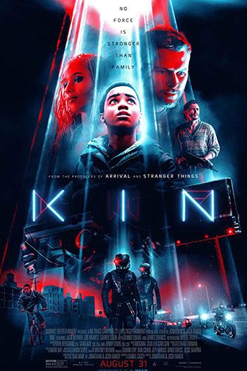 دانلود زیرنویس فیلم KIN 2018