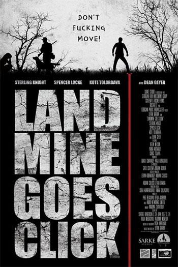 دانلود زیرنویس فیلم Landmine Goes Click 2015