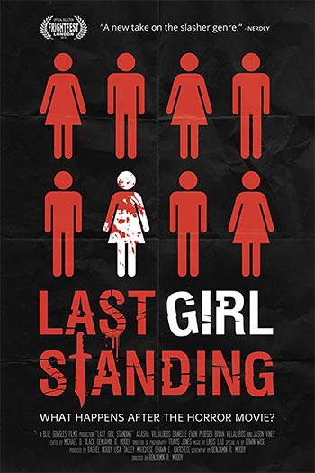 Last Girl Standing 2015