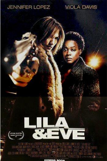 Lila & Eve 2015