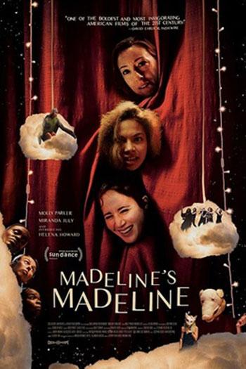 دانلود زیرنویس فیلم Madeline's Madeline 2018