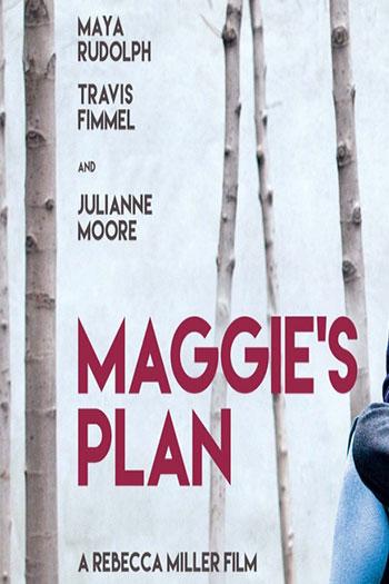 دانلود زیرنویس فیلم Maggie's Plan 2015