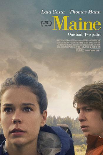 Maine 2018