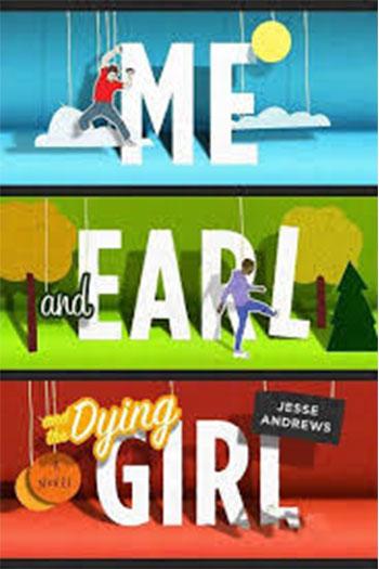 دانلود زیرنویس فیلم Me and Earl and the Dying Girl 2015