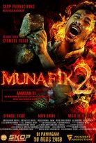 Munafik 2 2018