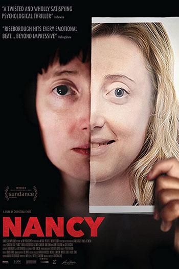 دانلود زیرنویس فیلم Nancy 2018
