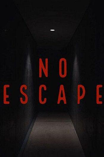 دانلود زیرنویس فیلم No Escape 2020