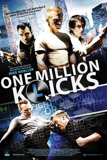 دانلود زیرنویس فیلم One Million K(l)icks 2015