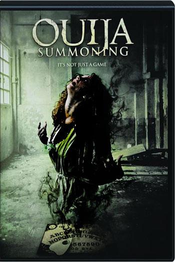دانلود زیرنویس فیلم Ouija Summoning 2015