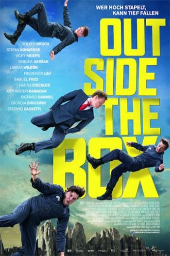 دانلود زیرنویس فیلم Outside the Box 2015