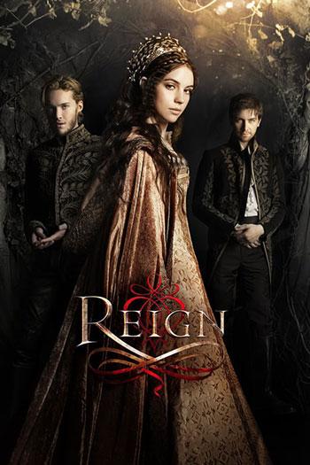 دانلود زیرنویس سریال Reign