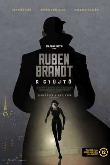 Ruben Brandt Collector 2018