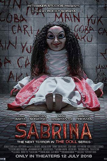 دانلود زیرنویس فیلم Sabrina 2018