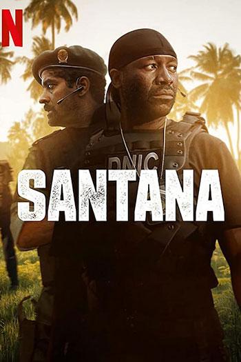 دانلود زیرنویس فیلم Santana 2020