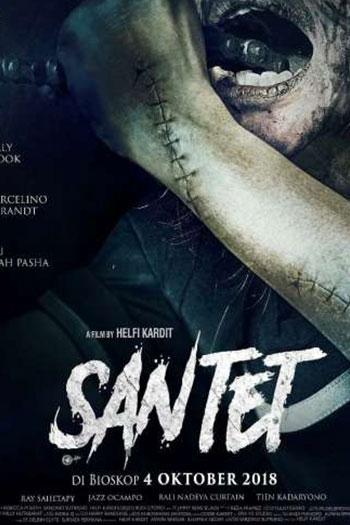 دانلود زیرنویس فیلم Santet 2018