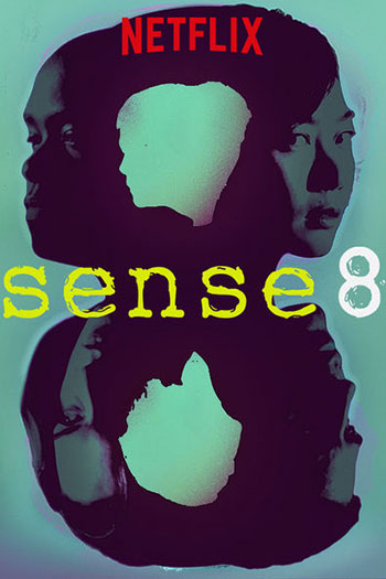 دانلود زیرنویس سریال Sense8