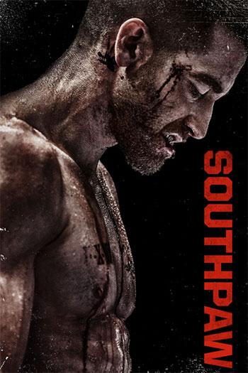 دانلود زیرنویس فیلم Southpaw 2015