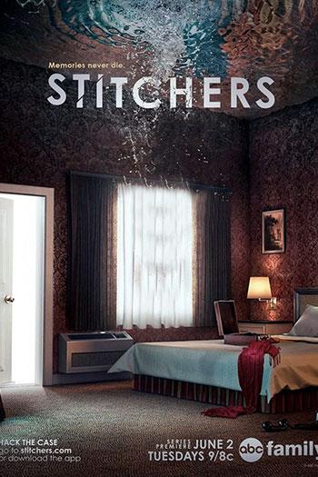 دانلود زیرنویس سریال Stitchers