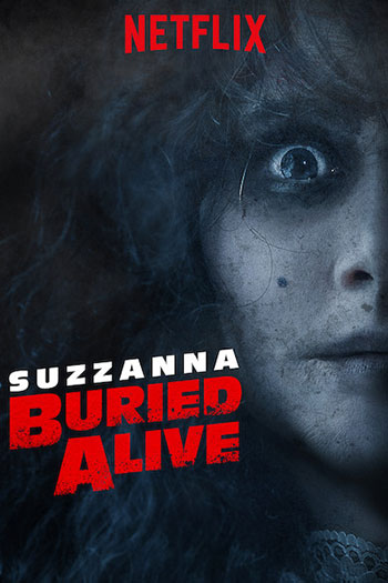 Suzzanna Buried Alive 2018