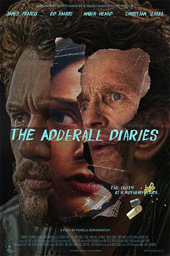 دانلود زیرنویس فیلم The Adderall Diaries 2015