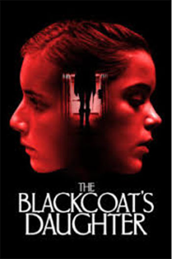 The Blackcoat's Daughter 2015