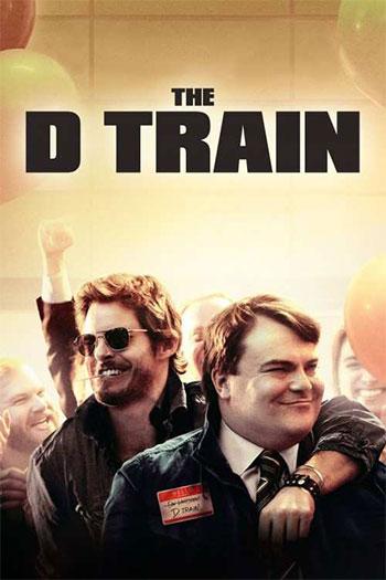 دانلود زیرنویس فیلم The D Train 2015