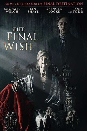 دانلود زیرنویس فیلم The Final Wish 2018