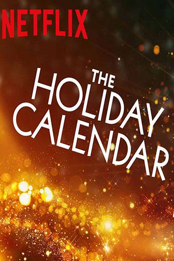 دانلود زیرنویس فیلم The Holiday Calendar 2018