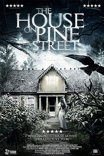 دانلود زیرنویس فیلم The House on Pine Street 2015