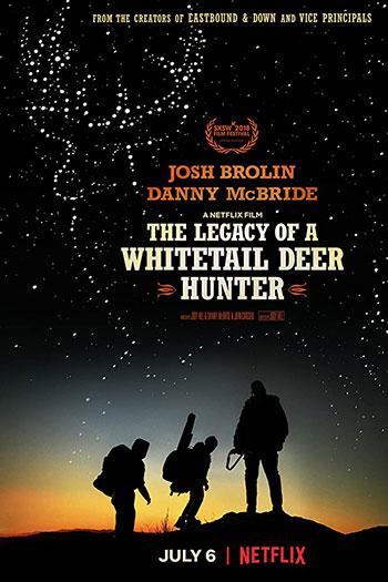 دانلود زیرنویس فیلم The Legacy of a Whitetail Deer Hunter 2018