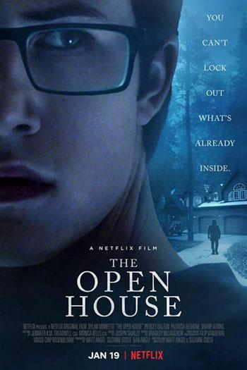دانلود زیرنویس فیلم The Open House 2018