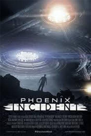 دانلود زیرنویس فیلم The Phoenix Incident 2015