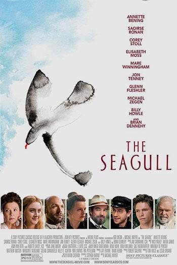 دانلود زیرنویس فیلم The Seagull 2018