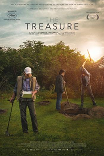 دانلود زیرنویس فیلم The Treasure 2015