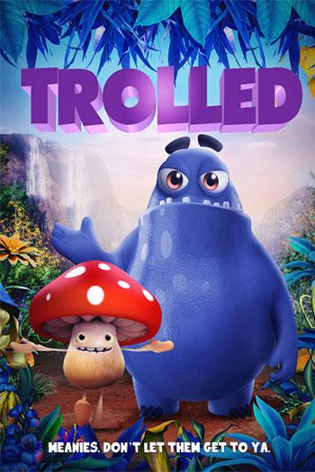 دانلود زیرنویس انیمیشن Trolled 2018