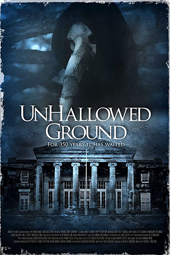 Unhallowed Ground 2015