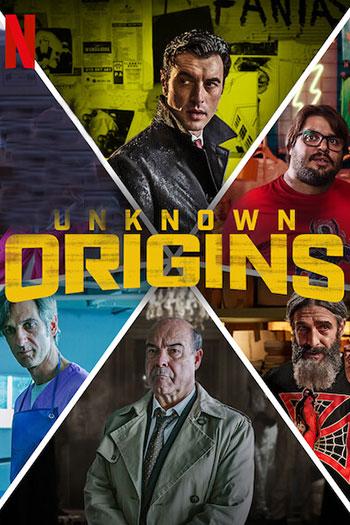 دانلود زیرنویس فیلم Unknown Origins 2020