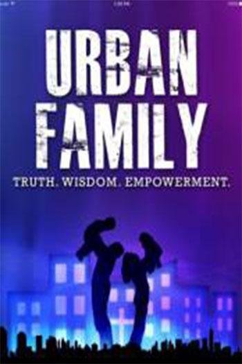 دانلود زیرنویس فیلم Urban Family 2015