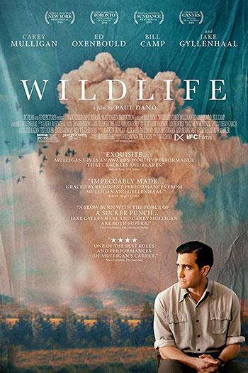 دانلود زیرنویس فیلم Wildlife 2018