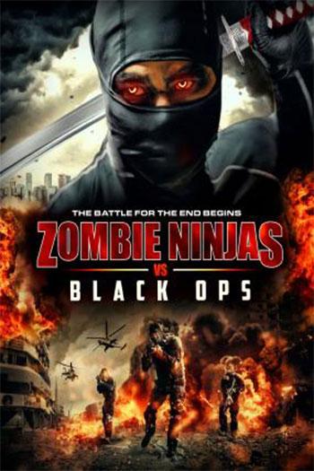 Zombie Ninjas vs Black Ops 2015