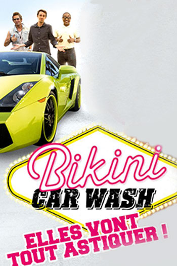 All American Bikini Car Wash 2015