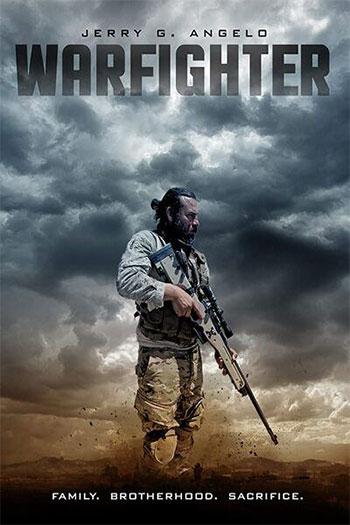 دانلود زیرنویس فیلم American Warfighter 2018