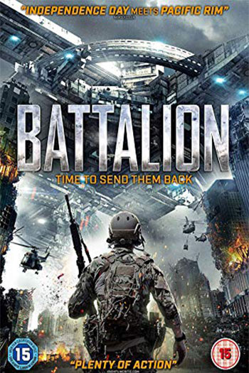 دانلود زیرنویس فیلم Battalion 2018