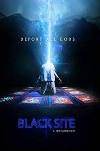 دانلود زیرنویس فیلم Black Site 2018