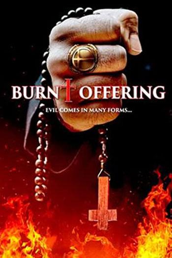 دانلود زیرنویس فیلم Burnt Offering 2018