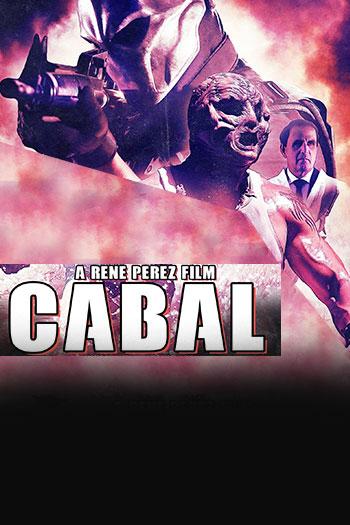 دانلود زیرنویس فیلم Cabal 2020