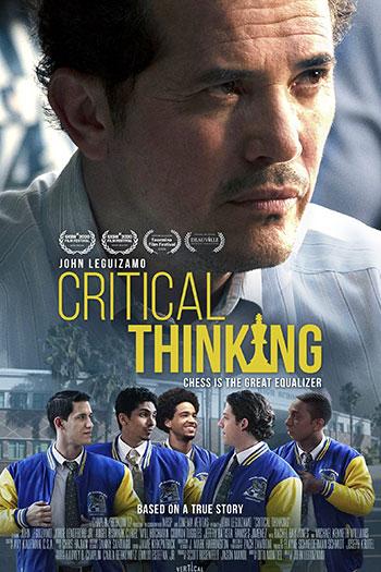 Critical Thinking 2020