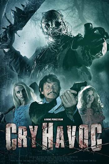 دانلود زیرنویس فیلم Cry Havoc 2020