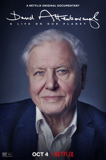 دانلود زیرنویس مستند David Attenborough: A Life on Our Planet 2020